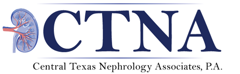 Central Texas Nephrology Associates