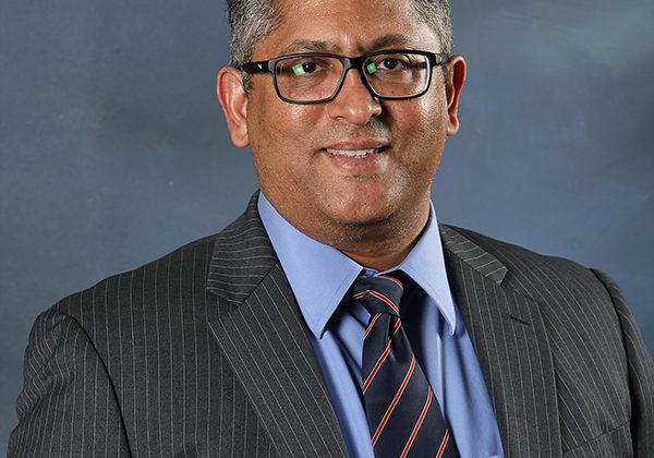 Abraham Rajan, M. D.
