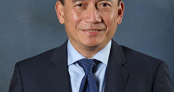 Robert Joseph S. Go, M.D.