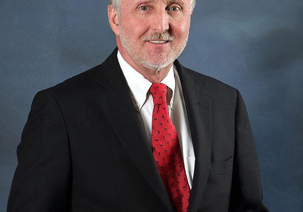 Woody J. Reese, M. D.
